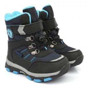 Термо ботинки Tom M 3670B для мальчиков