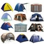 Палатки туристические Coleman