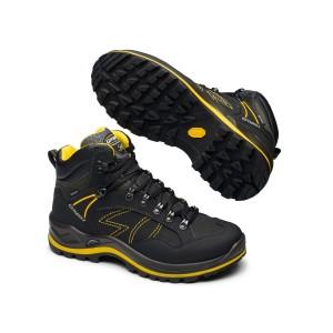 Grisport Red Rock 13717V5, ботинки мужские (цвет-черный)