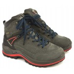 Grisport Red Rock 13707N7 серые