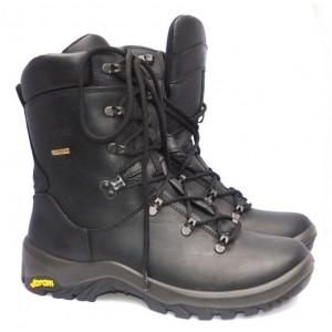 Grisport 11473d44g. Ботинки мужские. Черные,   (цвет-)