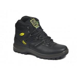 Ботинки мужские Grisport 10005. Черные