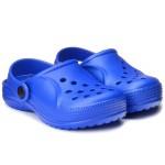 Детские кроксы Befado 159Y008 Синие