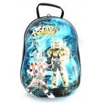 Детский пластиковый рюкзак 12-Transformers-2 31см