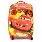 Детский чемодан 16-Cars-1 45см