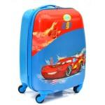 Детский чемодан 16-Cars-2 45см