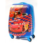 Детский чемодан 16-Cars-3. 45см