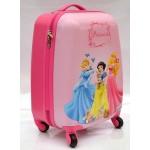 Детский чемодан 16-Princess. 45см