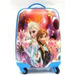 Детский чемодан 16-Sisters Forever. 45см