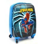 Детский чемодан 16-Spider-Man 45см