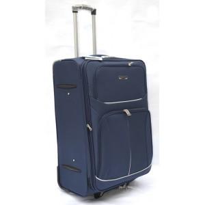 Чемоданы MERCURY бизнес класса 22714 синий 71x48x30см