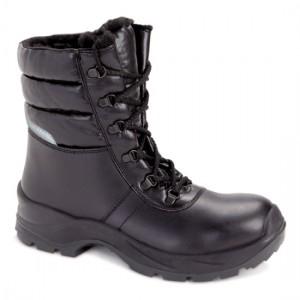 Demar 9-024. Рабочие ботинки с металлическим носком