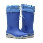 Резиновые сапоги Muflon 33-487 (синие)