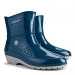Резиновые сапоги DEMAR LADY a (Синие)