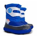 Сапоги Demar BABY SPORTS b (синие) 1506 b