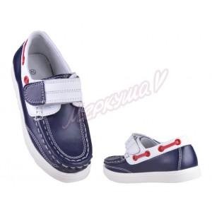 Мокасины-туфли B&G BG2716-806