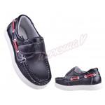 Мокасины-туфли B&G BG2716-808