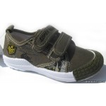 Мокасины SUPER GEAR A9216 khaki