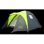 Палатка 3-х местная Green Сamp 1011