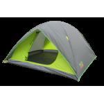 Палатка 4-х местная Green Camp 1018
