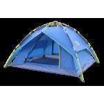 Палатка 3-х местная Green Сamp 1831
