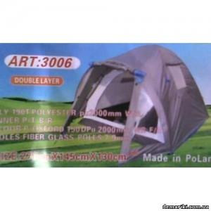 Палатка 2-х местная Coleman 3006 (Колеман 3006)