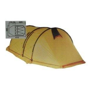 Палатка 3-х местная Coleman 1908