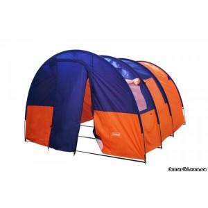 Палатка 4-х местная Coleman 3017