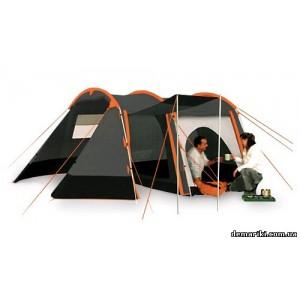 Палатка 5-ти местная Coleman Х-1700