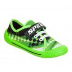 3F тапочки Uran 3SK8/11. Зеленые