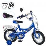 Велосипед PROFI детский 14д. P1443A
