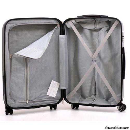 Пластиковые чемоданы из поликарбоната харькове сумки дорожные для детей