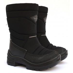 Сапоги Kuoma Putkivarsi 120303-03-L Black 36-39р