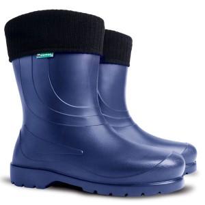 Резиновые сапоги DEMAR LAURA 0230A1 (синие)
