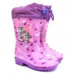 Резиновые сапоги American club KAL05/21 Pink