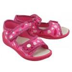 Vi-GGa-Mi Paula Kiss темно-розовые