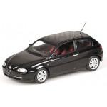 Машинка Kinsmart KT 5085 W. Alfa romeo 147 gta. Black
