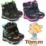 Зимняя обувь Tom.m, термики Том м