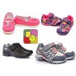 Демисезонная обувь B&G