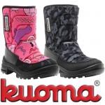Обувь Kuoma, зимние сапоги Куома