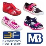 Тапочки 3F и MB