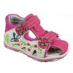 Детские босоножки, сандали