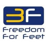 3F - Freedom For Feet