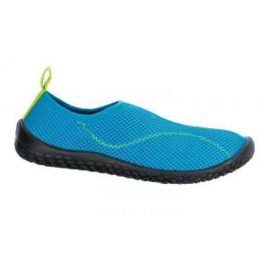 Аквашузы Tribord-Subea 100, голубые