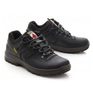 Grisport 10003. Туфли мужские. Черные,   (цвет-)