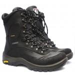 Grisport 11433d65g. Ботинки мужские. Черные