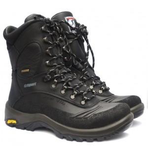 Grisport 11433d65g. Ботинки мужские. Черные,   (цвет-)