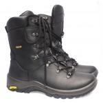 Grisport 11473d44g. Ботинки мужские. Черные