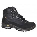 Grisport 12801. Ботинки мужские. Черные