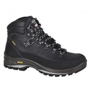 Grisport 12801. Ботинки мужские. Черные,   (цвет-)